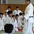 2010講道館夏季講習会に参加